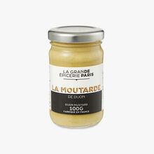 Dijon mustard La Grande Épicerie de Paris