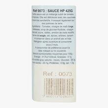 Sauce HP HP