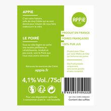 Poiré Appie