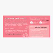 Infusion Cynorrhodon Hibiscus Les 2 Marmottes