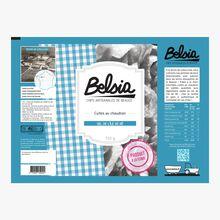 Beauce kettle-cooked artisan crisps Belsia