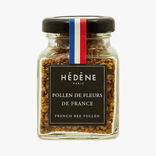 Pollen de fleurs de France Hédène