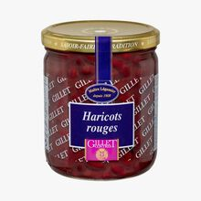 Haricots rouges Gillet Contres