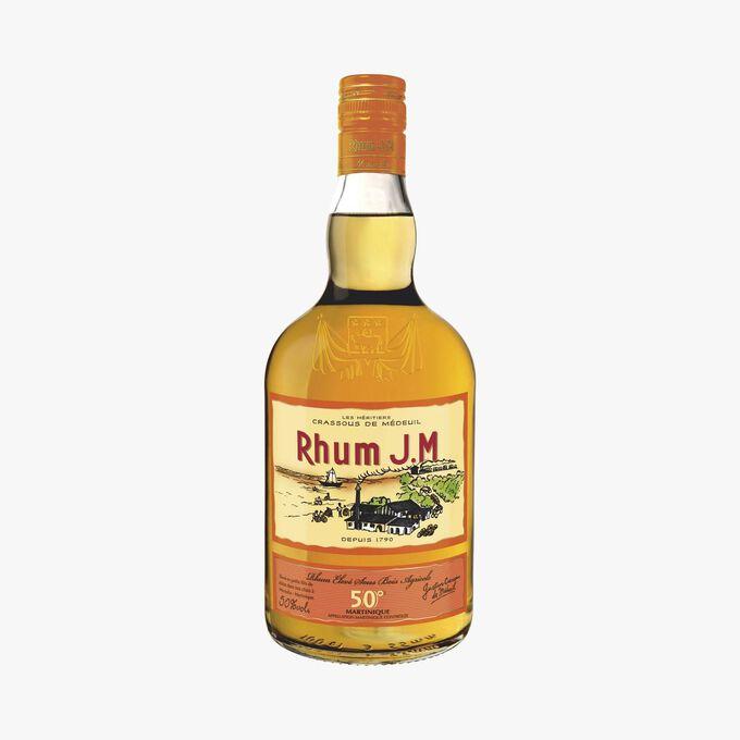 Rhum J.M VSOP Rhum J.M