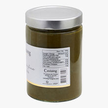 Purée - Spinach Castaing