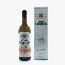 Pastis Henri Bardouin Distilleries & Domaines de Provence