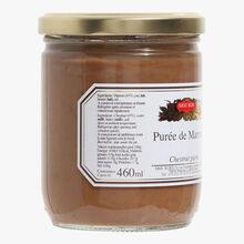 Chestnut purée Eric Bur