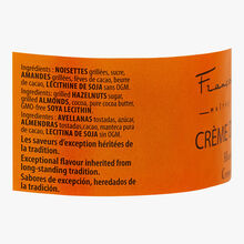 Hazelnut cream Pralus