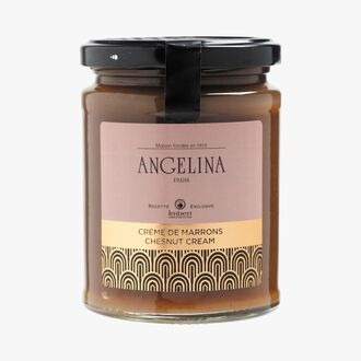 Chestnut spread Angelina