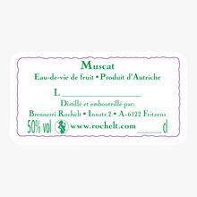 Eau-de-vie Muscat 2004 Rochelt