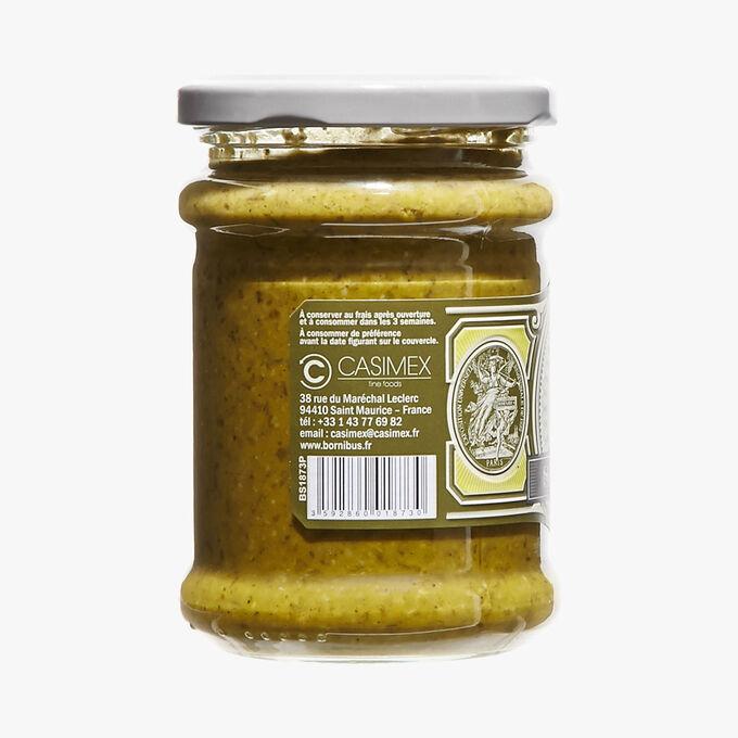 Sauce basilic Bornibus