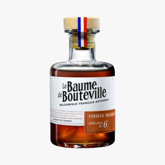 Old Reserve Selection N°6 Le Baume de Bouteville