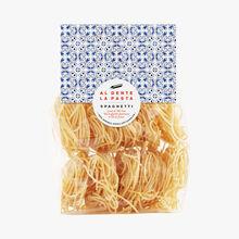 Spaghetti Al dente la salsa