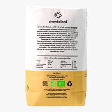 Riz japonica bio Chambelland