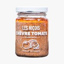 Tartinade de mamie Arlette Les Niçois
