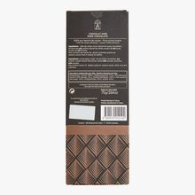 Dark chocolate bar 71.5% cocoa Angelina