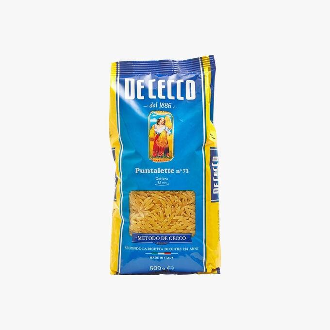 Puntalette De Cecco