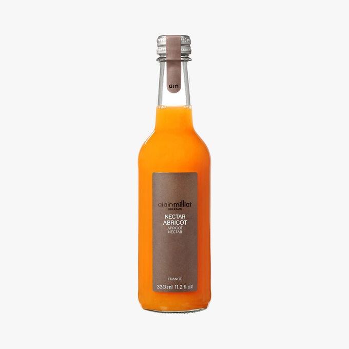 Apricot nectar Alain Milliat