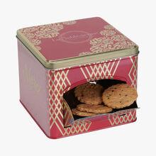 Sablés pépites de chocolat - boîte scintillante La Sablésienne