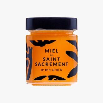 Saint Sacrement Honey Miel Sauvage