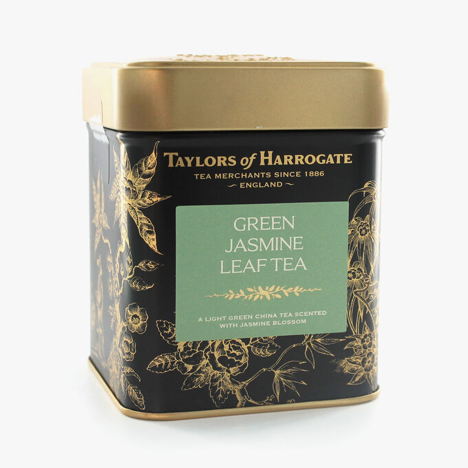 Green jasmine tea Taylor's of Harrogate