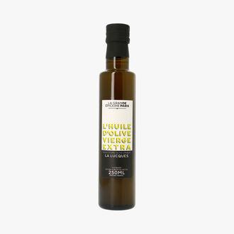 L'huile d'olive vierge extra La Grande Épicerie de Paris