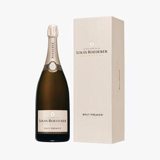 Louis Roederer Champagne, Brut Premier, Magnum Louis Roederer