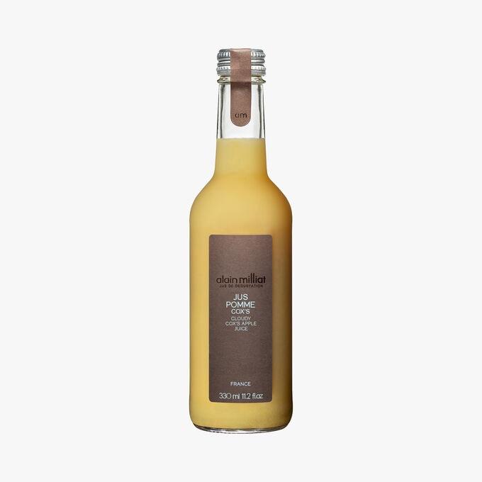 Cox's apple juice  Alain Milliat