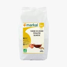 White spelt flour Markal