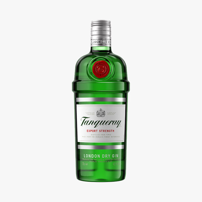 Tanqueray London Dry Gin Tanqueray