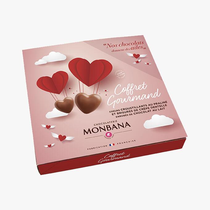 Coffret gourmand Monbana
