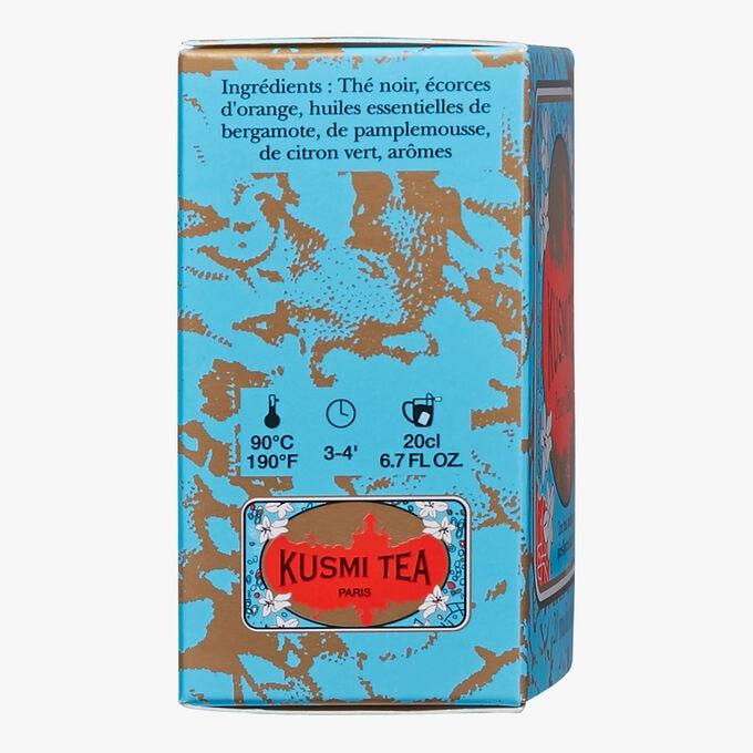 Prince wladimir boîte de 20 sachets Kusmi Tea