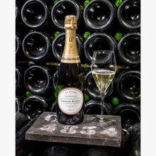 Quart de bouteille Champagne Laurent Perrier La Cuvée Brut Laurent-Perrier