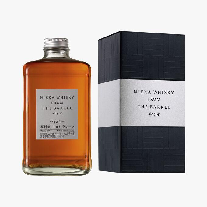 Whisky Nikka From The Barrel Nikka