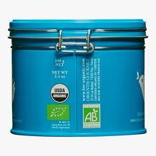 Exotic Fruit Water, metal tin Lov Organic