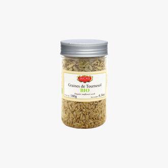 Graines de tournesol biologiques Eric Bur
