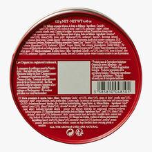 Lovely Glögg boîte métal Lov Organic