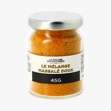 Le mélange massalé doux La Grande Épicerie de Paris