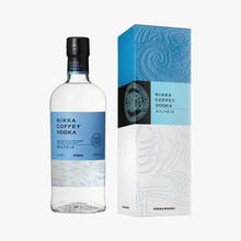 Nikka Coffey Vodka Nikka