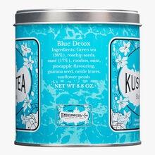 Blue détox boîte métal Kusmi Tea