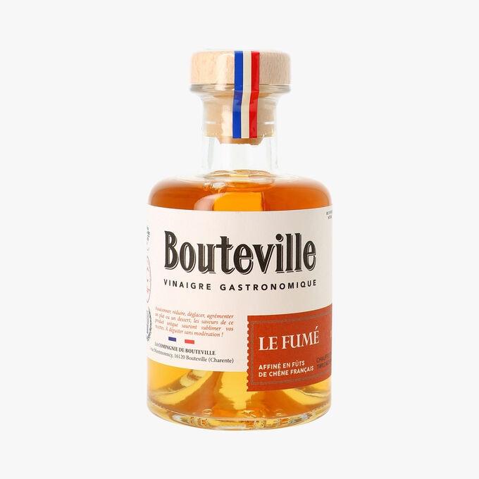 Vinaigre gastronomique - Le fumé Le Baume de Bouteville