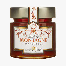 French Pyrenean Honey Culture Miel