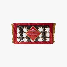 Star-shaped cinnamon biscuits Henry Lambertz