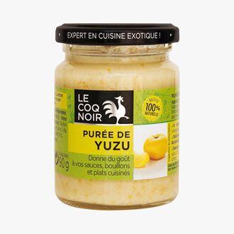 Yuzu puree Le Coq Noir
