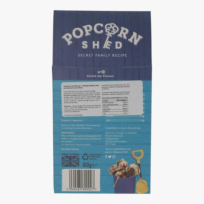 """""""Salted Caramel"""" popcorn   Popcorn Shed"""