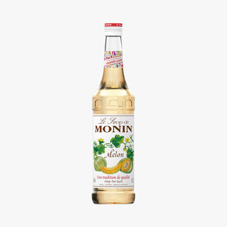 Melon cordial Monin