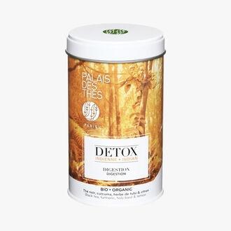 Organic Indian Detox Tea Palais des Thés