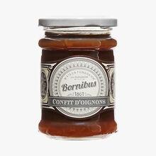 Onion confit Bornibus