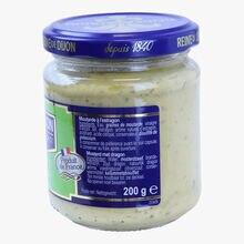 Tarragon mustard Reine de Dijon