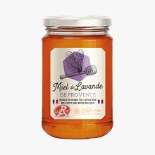 Miel de lavande de Provence Miel et Une Tentations